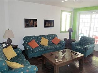 Naranja 10 Bed and Breakfast Cancun - Interijer hotela