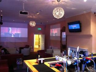 Lowther Hotel Goole - Pub/Lounge