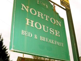 Norton House Bed and Breakfast and Cottages Ross on Wye - Exterior
