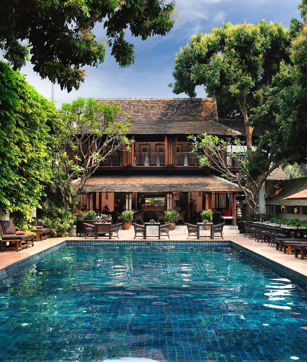 Tamarind Village Hotel,แทมมารีน วิลเลจ