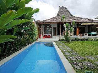 3-bedroom villa teman
