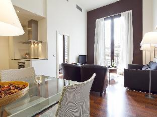 Inside Barcelona Apartments Mercat PayPal Hotel Barcelona