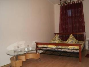 Hotel Na Petrovke Moscow - Guest Room