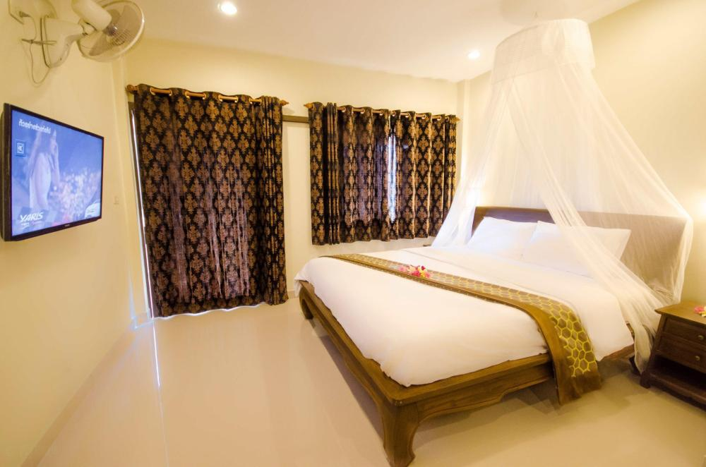 Residence Namphung Phuket