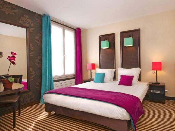 Pax Opera Hotel photo 2