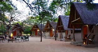 Kaya Imbabala Safari Camp