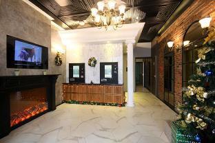 DREAM MANSION HOTEL