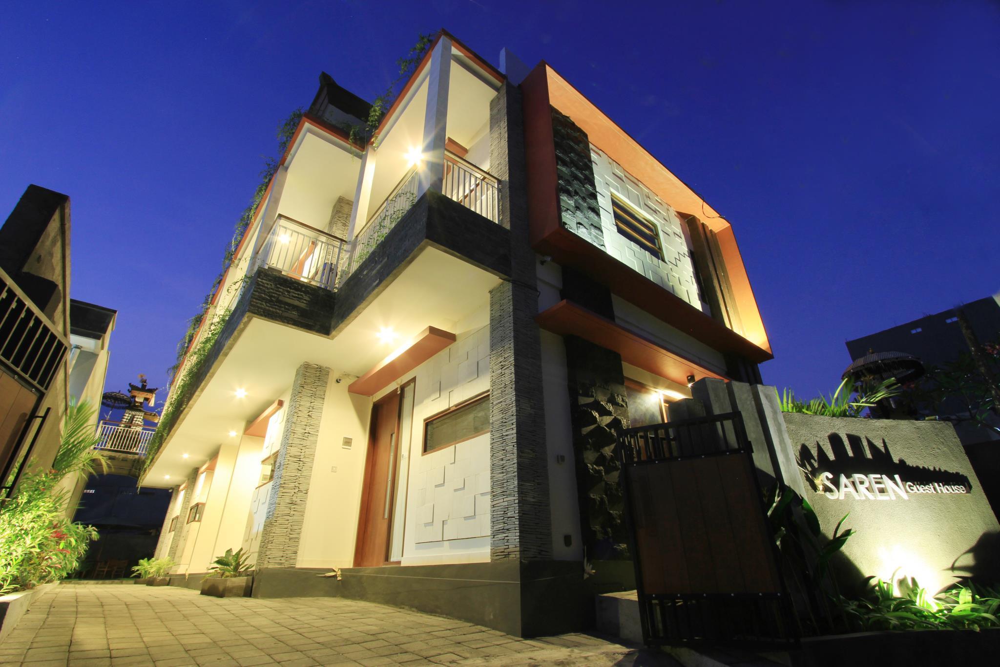 Saren House 8