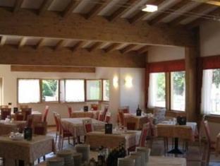 Hotel Cimone Lavarone - Restaurant