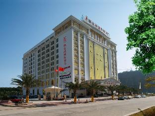 Vienna Hotel Shanwei Xingye Road Branch