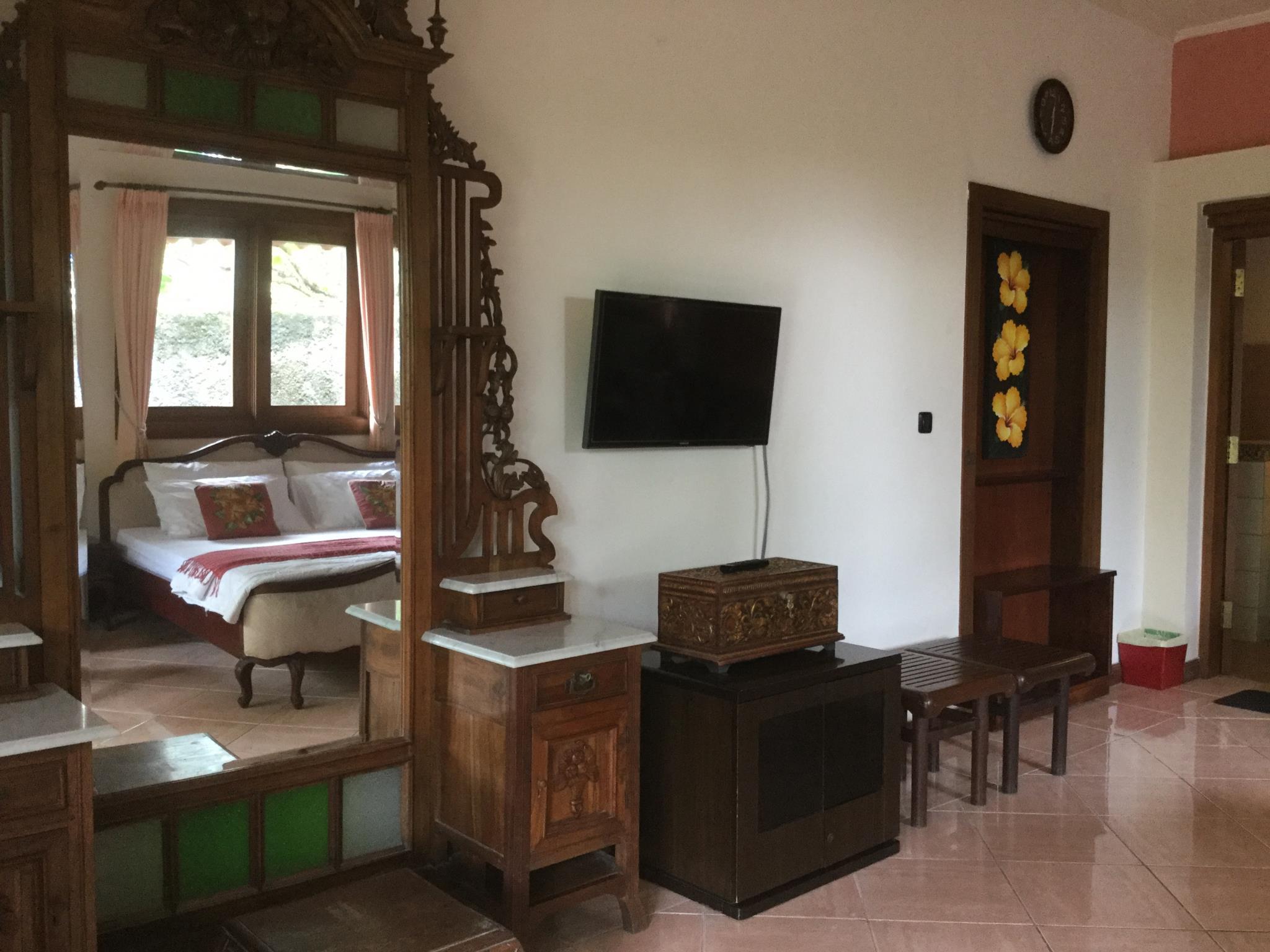 Sekarinda Villa