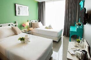 %name Heyha Hotel กรุงเทพ