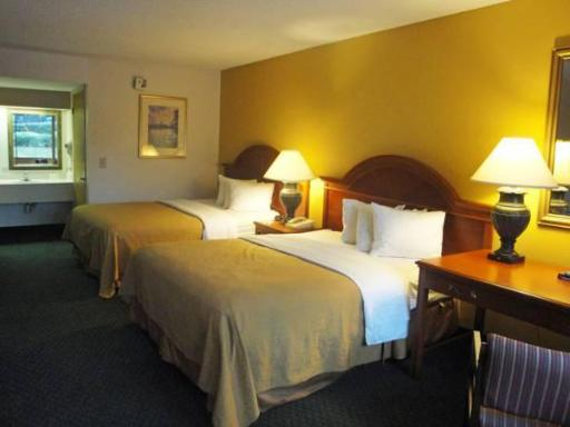 Quality Inn Historic District hotel accepts paypal in Elkton (FL)