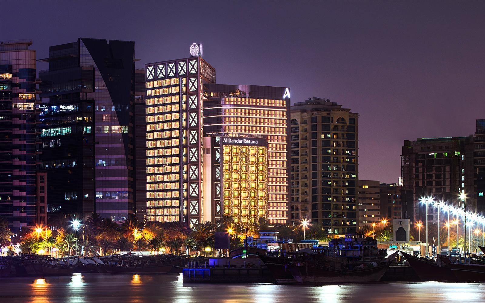 Al Bandar Arjaan by Rotana – Dubai Creek – Dubai 1