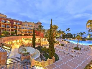 Iberostar Malaga Playa Hotel