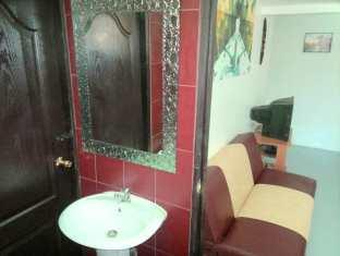 Joe Palace Beach Living Jomtien Pattaya - Bathroom
