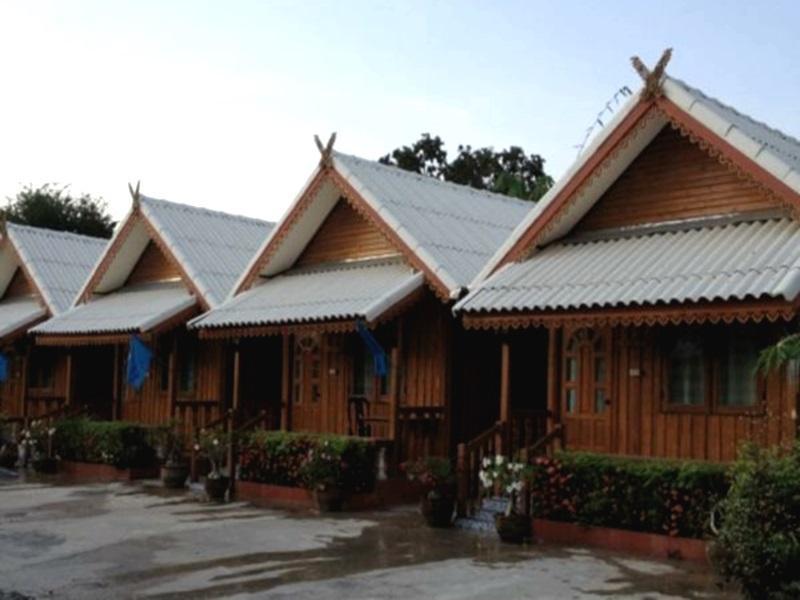 Paradise Resort Buriram Buriram
