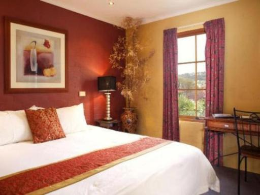 Fiona's Bed & Breakfast hotel accepts paypal in Launceston