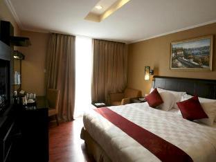 ベスト ウエスタン マンガドゥア ホテル & レジデンス2