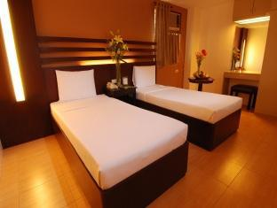 ACL Suites Manila - Twin Single Junior