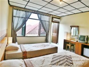 Villa Puri Royan Bali - Gästezimmer