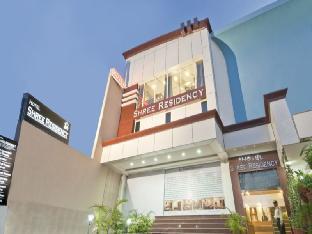 Hotel Shree Residency Агра