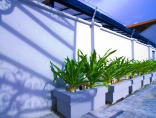 Chulia Heritage Hotel Penang - Garden