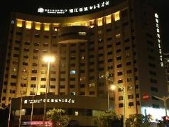 Jinjiang Metropolo Hotel - Tongji University, Shanghai