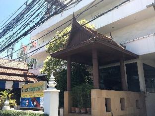 スリ アユタヤ タニー ホテル Sri Ayutthaya Thanee Hotel
