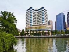 Hiyet Oriental Hotel, Zhongshan