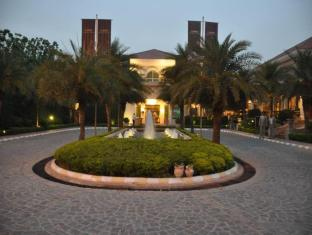 The Palms Town & Country Club New Delhi and NCR - Exterior