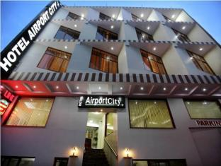 Hotel Airport City New Delhi and NCR