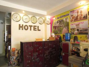 Tuan Anh Backpackers Hostel