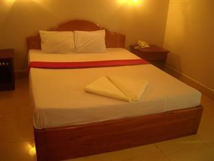 Champs Elysee Hotel III Phnom Penh - Single Room