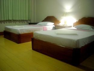 Champs Elysee Hotel III Phnom Penh - Twin Room