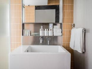 Ovolo West Kowloon Hong Kong - Bagno