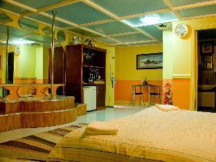 ココモス ホテル & レストラン1