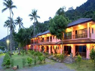 Mayuree Resort Kohchang