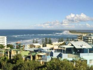 Seafarer Chase Holiday Apartments Sunshine Coast - View