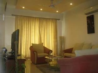 Hummingbird -Sai Prasad Service Apartment Mumbai (Bombay) - Camera