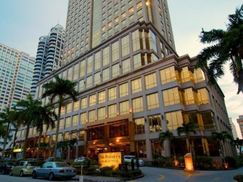 ノルタム オール スイート ペナン(The Northam All Suite Penang)