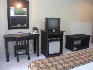 Puri Dalem Sanur Hotel Bali - Hotellihuone