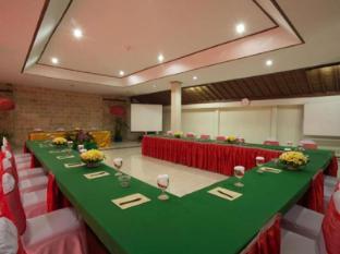 Puri Dalem Sanur Hotel Bali - Kokoushuone