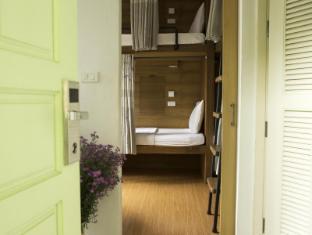 Baan Say La Guesthouse Chiang Mai - Superior Twin Bed