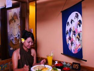 Indonesia Hotel Accommodation Cheap | Abian Kokoro Hotel Bali - Restaurant
