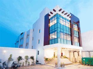 Hotel Deviram Palace Агра