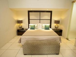 Ahimsa Estate Bali - Guest Room