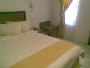 Hotel Andalucia Papua#2