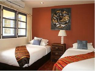 ザ ライスフィールズ ホテル The Ricefields Hotel