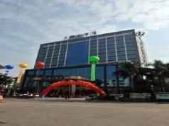 Sanlian Hotel, Shenzhen